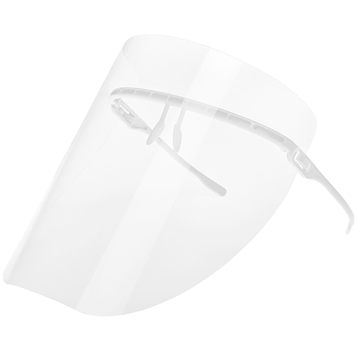 Clearvisor© Face Protection Set  Image
